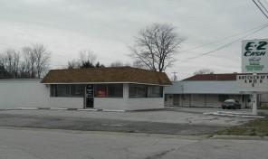 1400 W Main, Fairfield