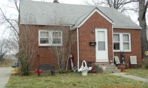 1303 W Delaware, Fairfield