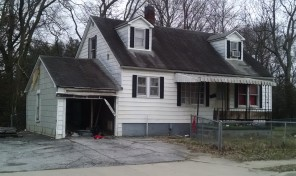 414 E Johnson, Fairfield, IL