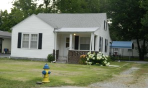 415 E Johnson St, Fairfield