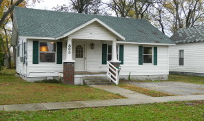 803 Walker St, Fairfield, IL