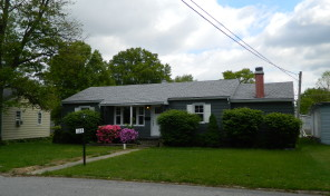 110 W Lakeview Dr, Fairfield