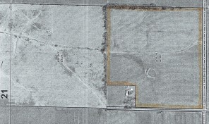 35.87 Tillable Acres, Berry Township, Fairfield