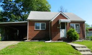 1307 W Delaware, Fairfield, IL