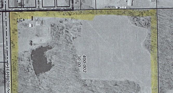 1851 Co Rd 200N, Barnhill