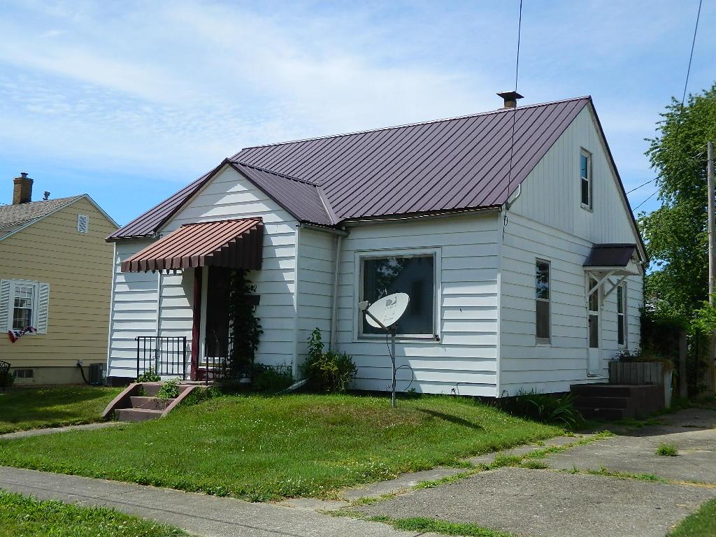 Wayne county il homes for sale fairfield burnt prarie for Fairfield house