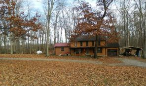 898 Co Rd 2095E, Fairfield