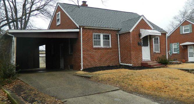 1307 W Delaware St, Fairfield