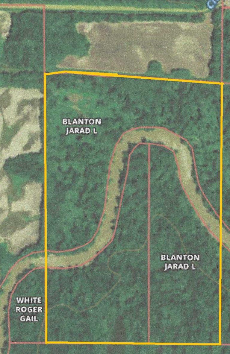 66 Acres M/L Massilon Township