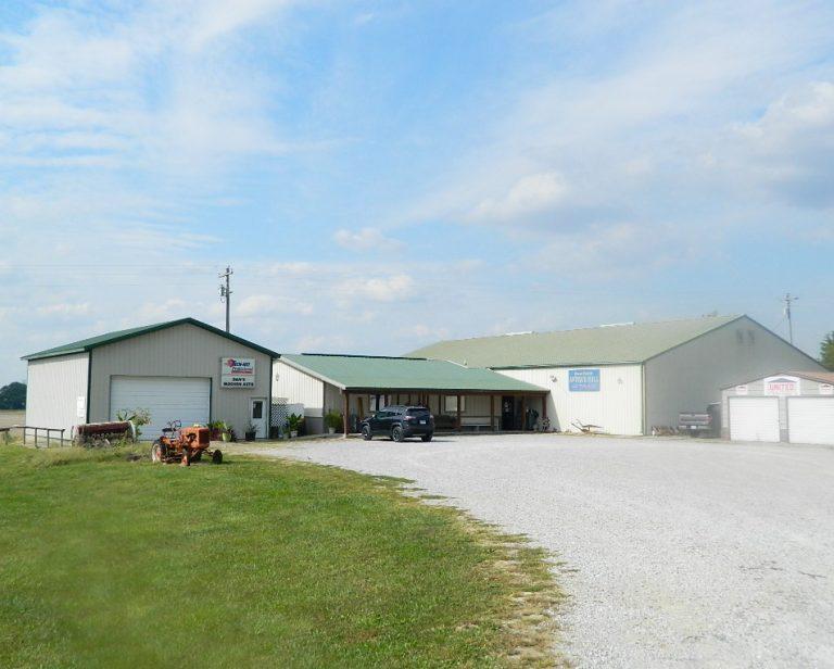 750 County Road 2550N, Burnt Prairie, IL